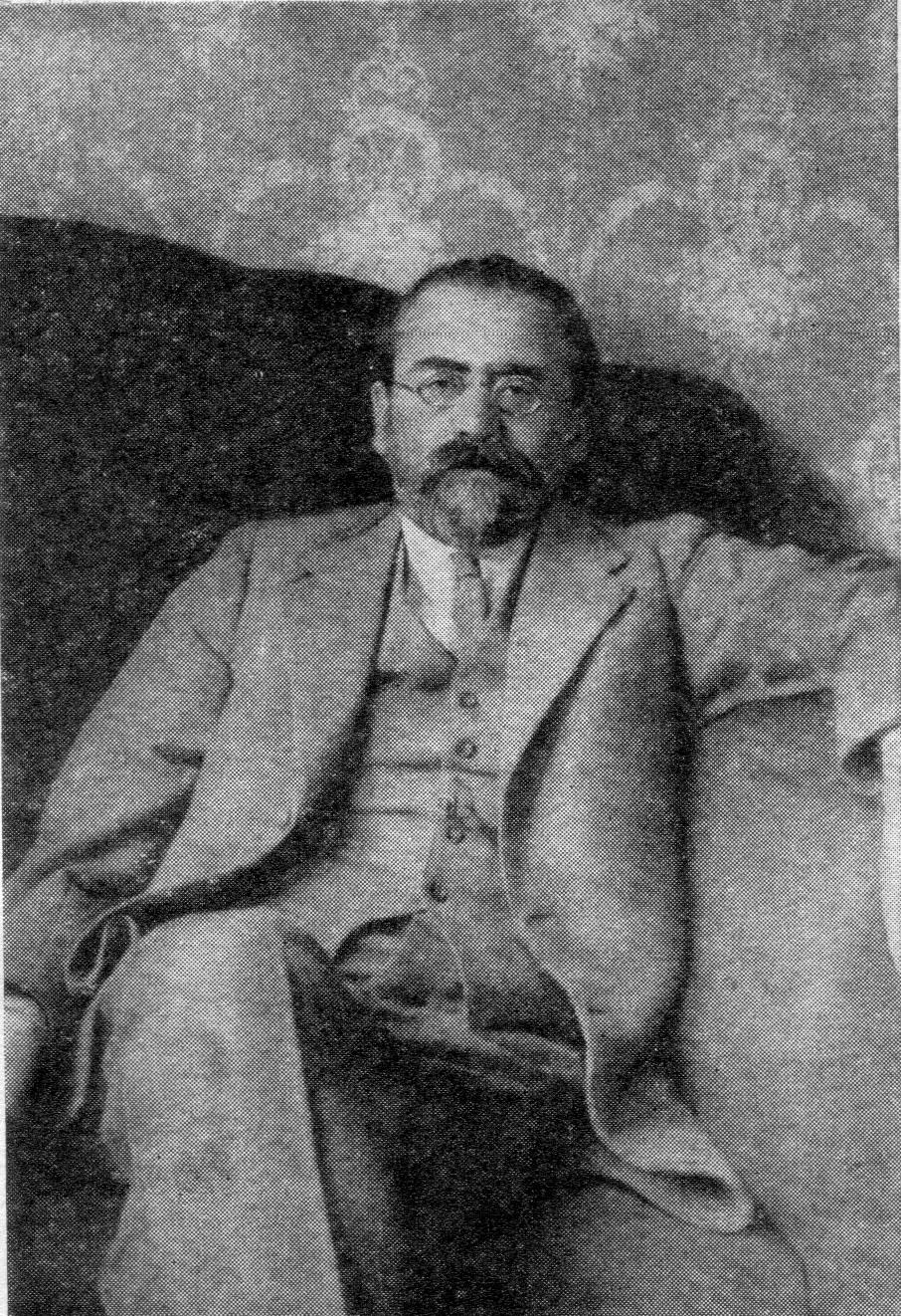 Theodore Rothstein, Clapton Communist